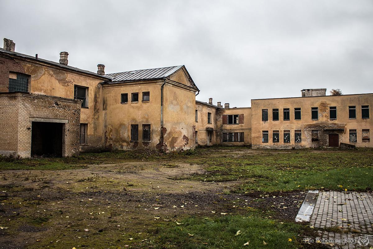 Daugavpils Fortress 39