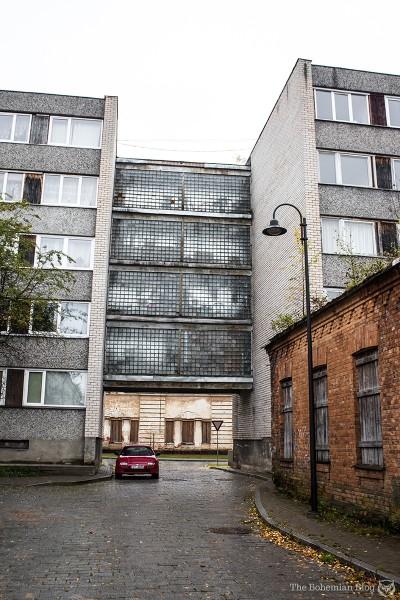 Daugavpils Fortress 44