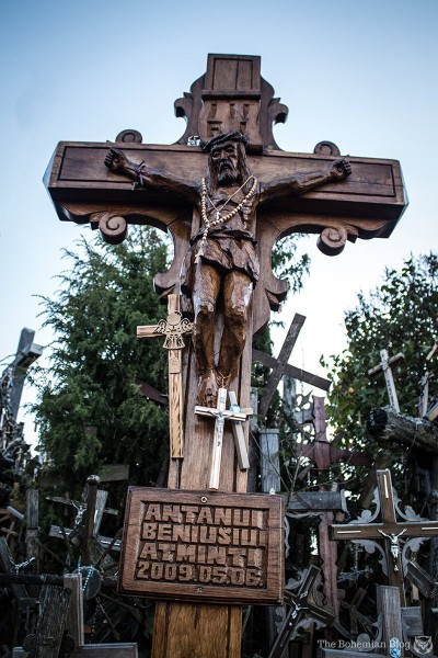 Hill of Crosses-12