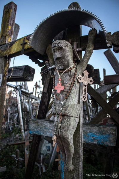 Hill of Crosses-13