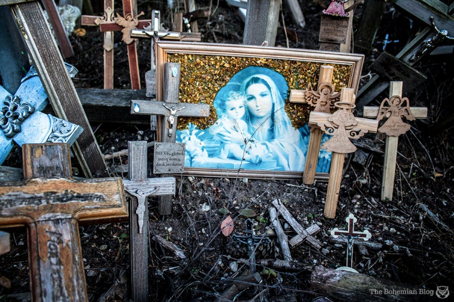 Hill of Crosses-15