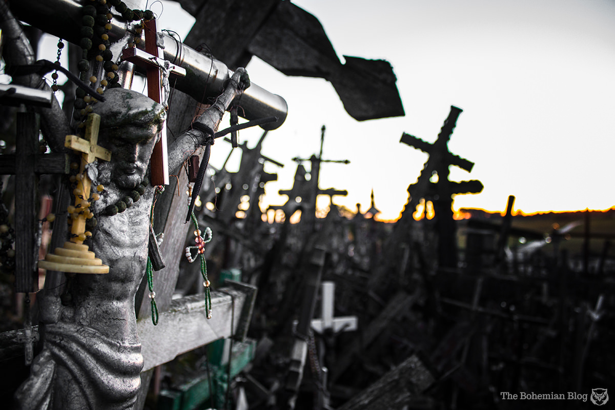Hill of Crosses-16