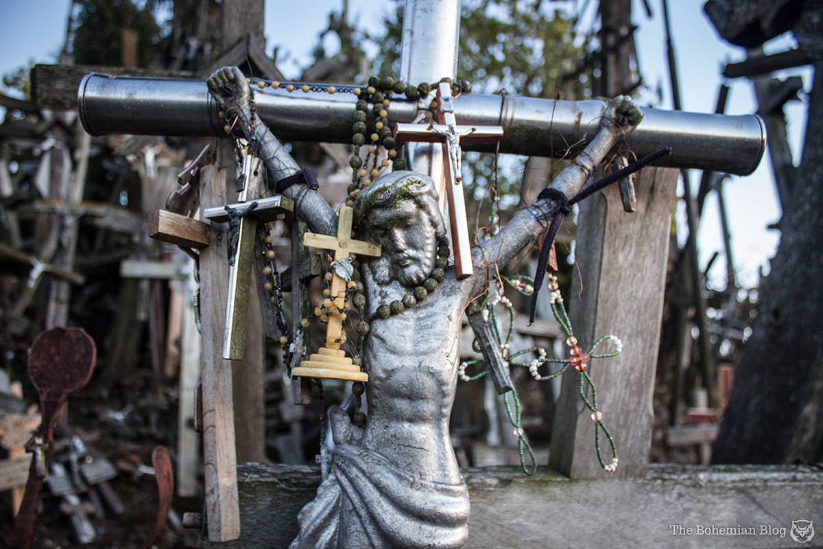 Hill of Crosses-17