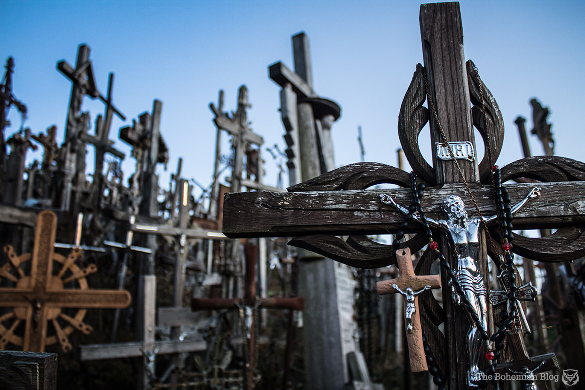 Hill of Crosses-18