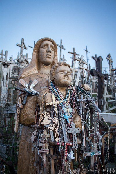 Hill of Crosses-20