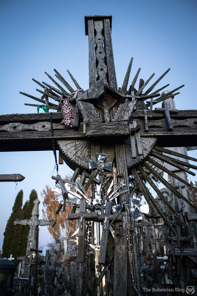 Hill of Crosses-21