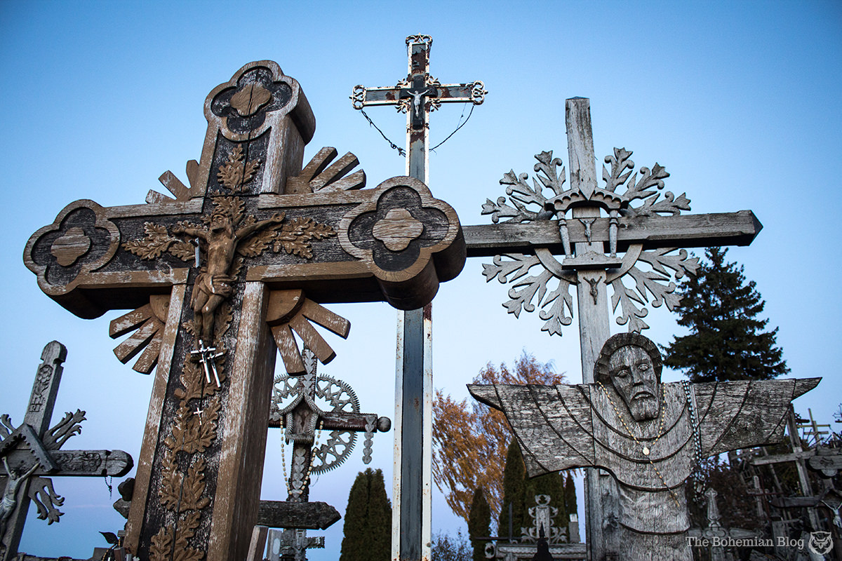 Hill of Crosses-22