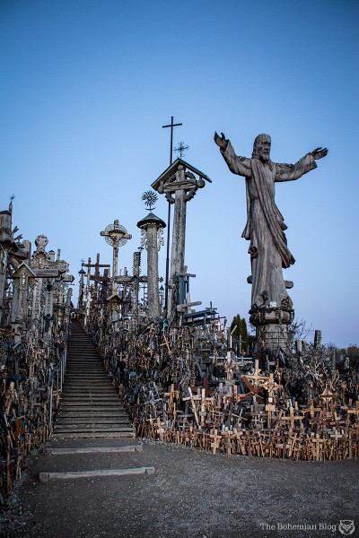Hill of Crosses-23