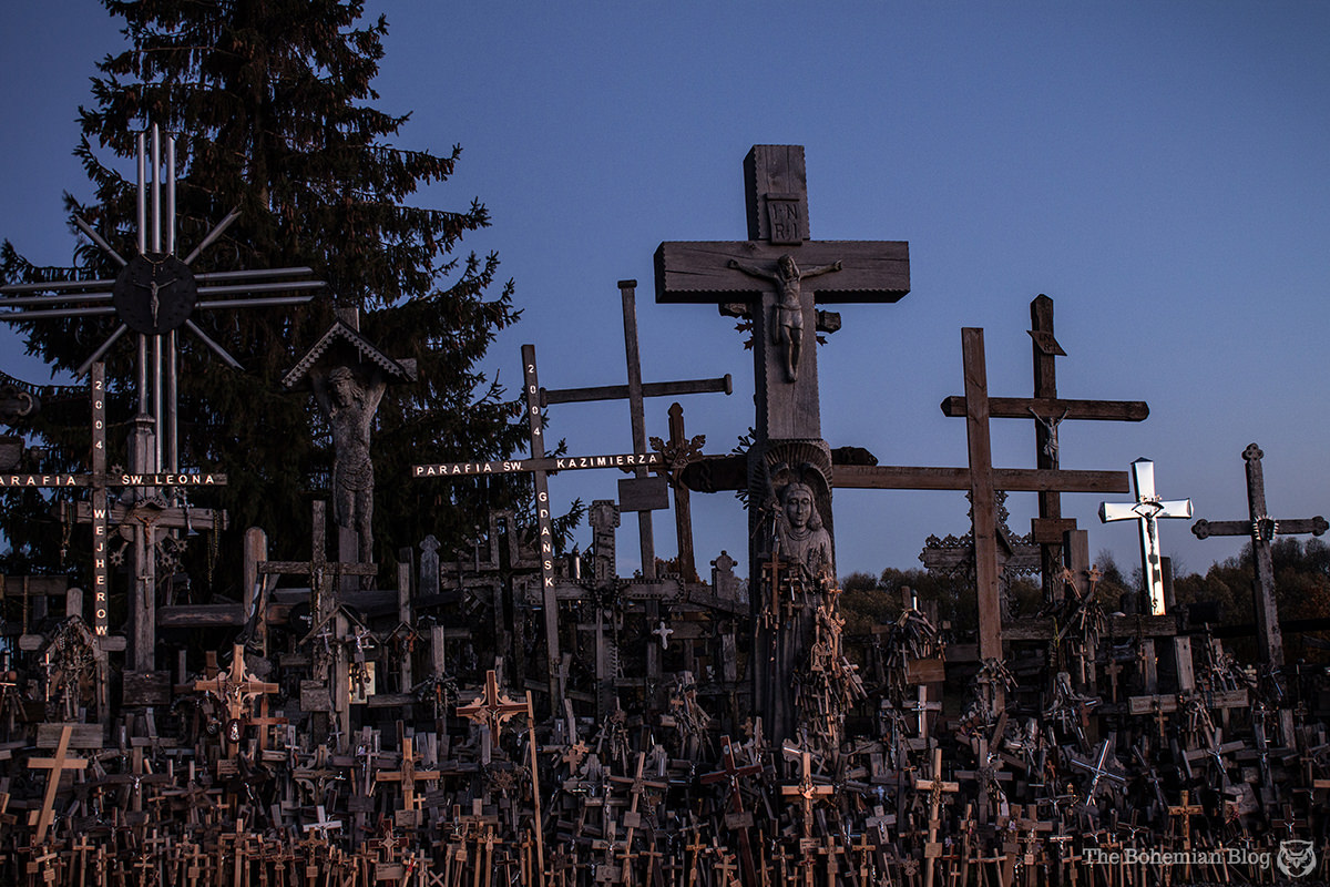 Hill of Crosses-26