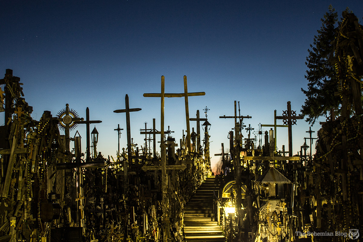 Hill of Crosses-30