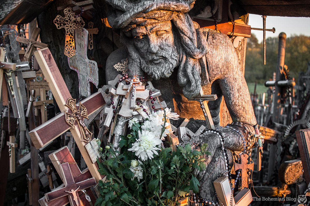 Hill of Crosses-5