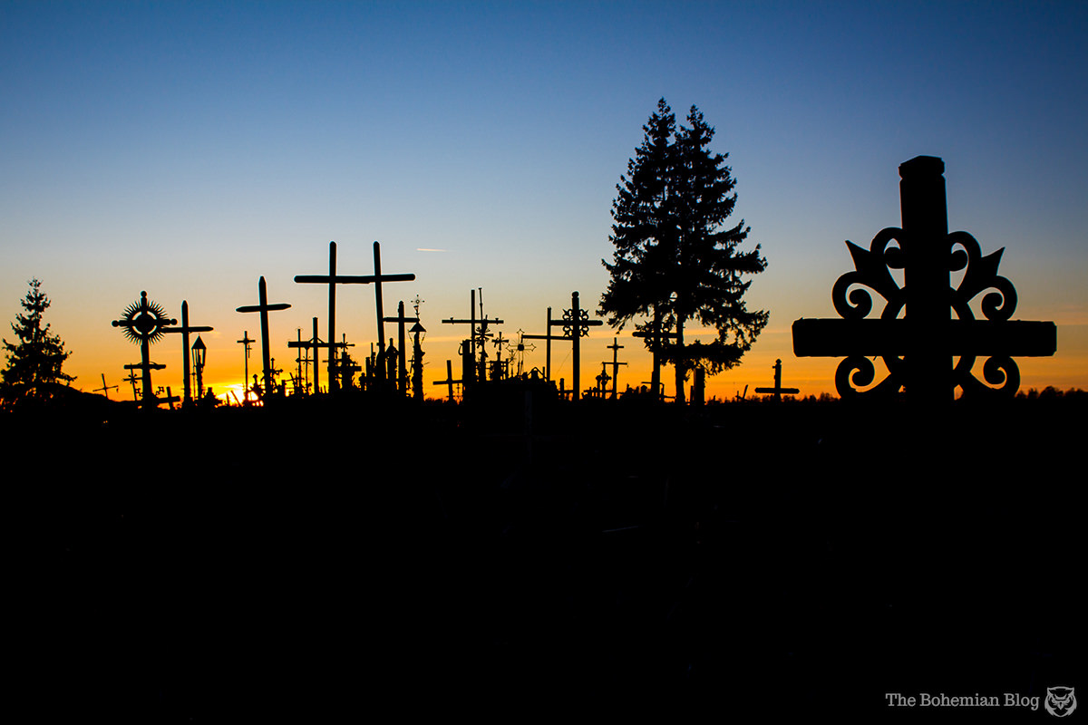 Hill of Crosses-9