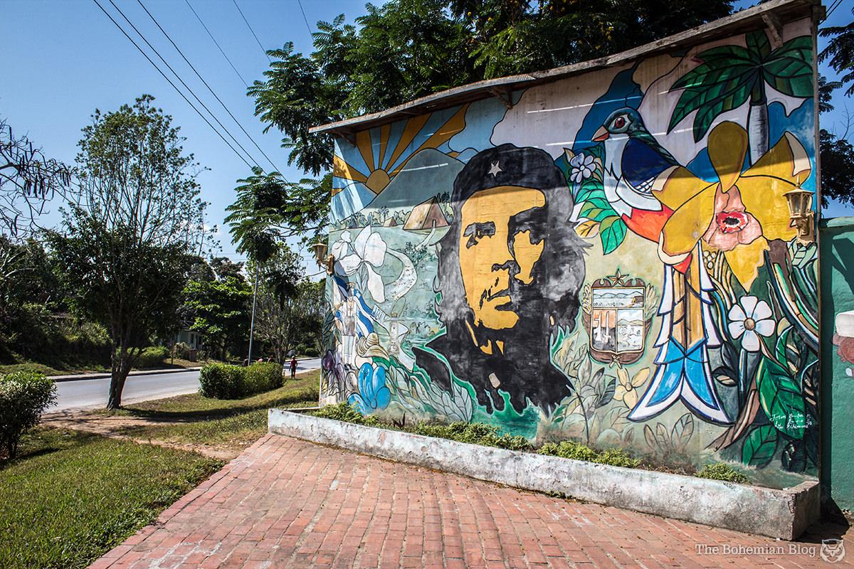 Cuba Revolutionary Tour 1