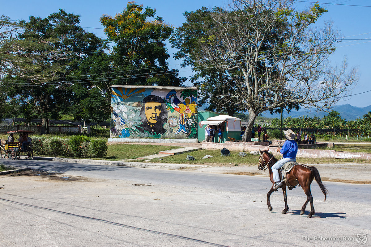 Cuba Revolutionary Tour 11
