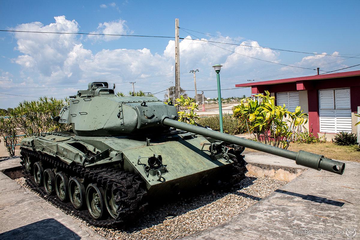 Cuba Revolutionary Tour 15