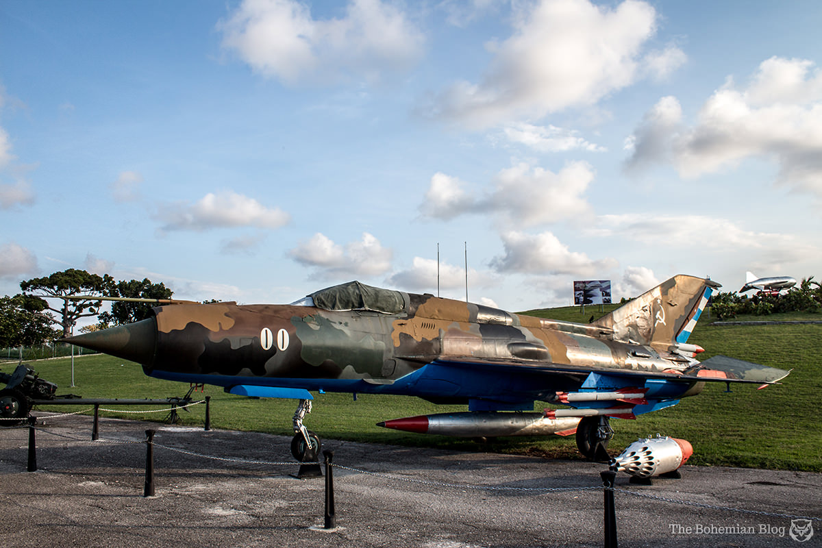 Cuba Revolutionary Tour 25