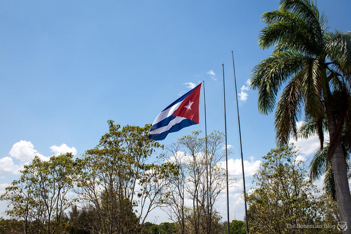 Cuba Revolutionary Tour 29