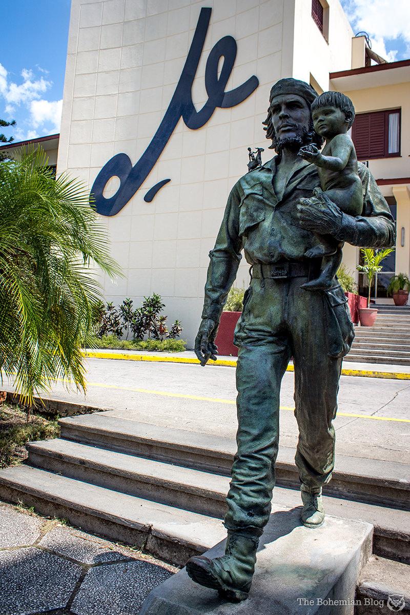 Cuba Revolutionary Tour 4
