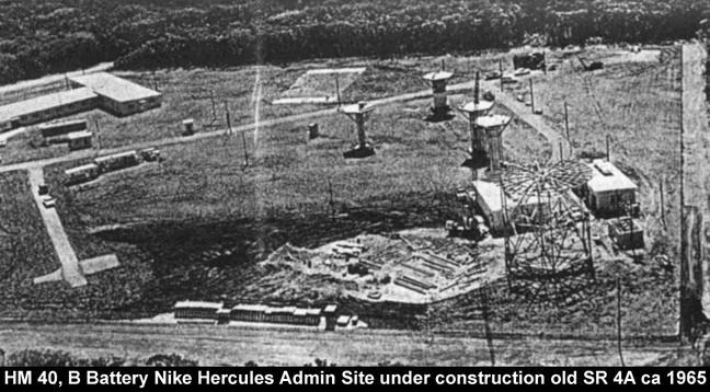 Nike Missile Base-Archive-1