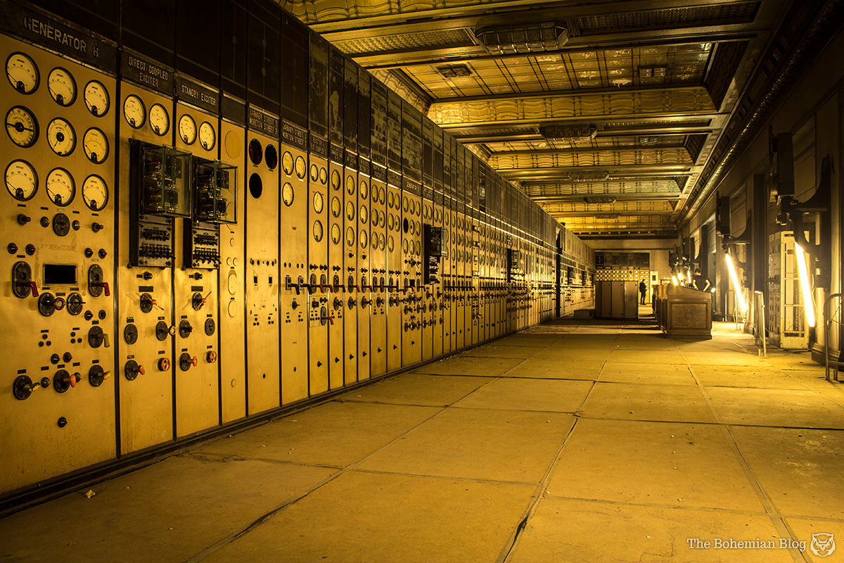Battersea-2-Control Room A-19