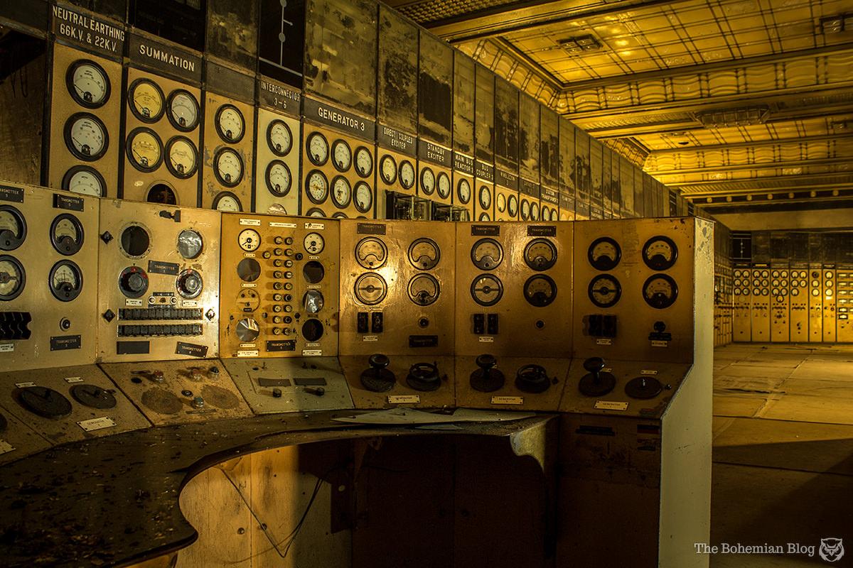 Battersea-2-Control Room A-18