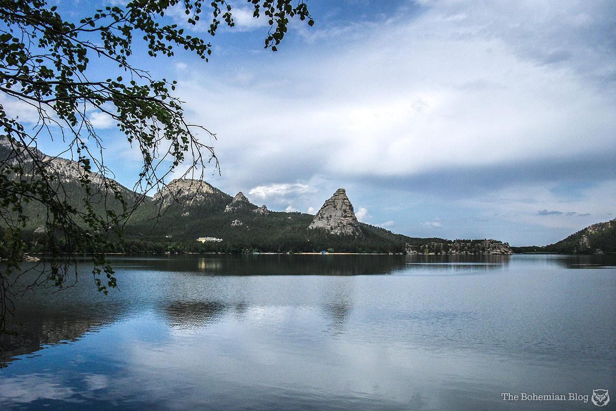 Lake Burabay-Kazakhstan-1