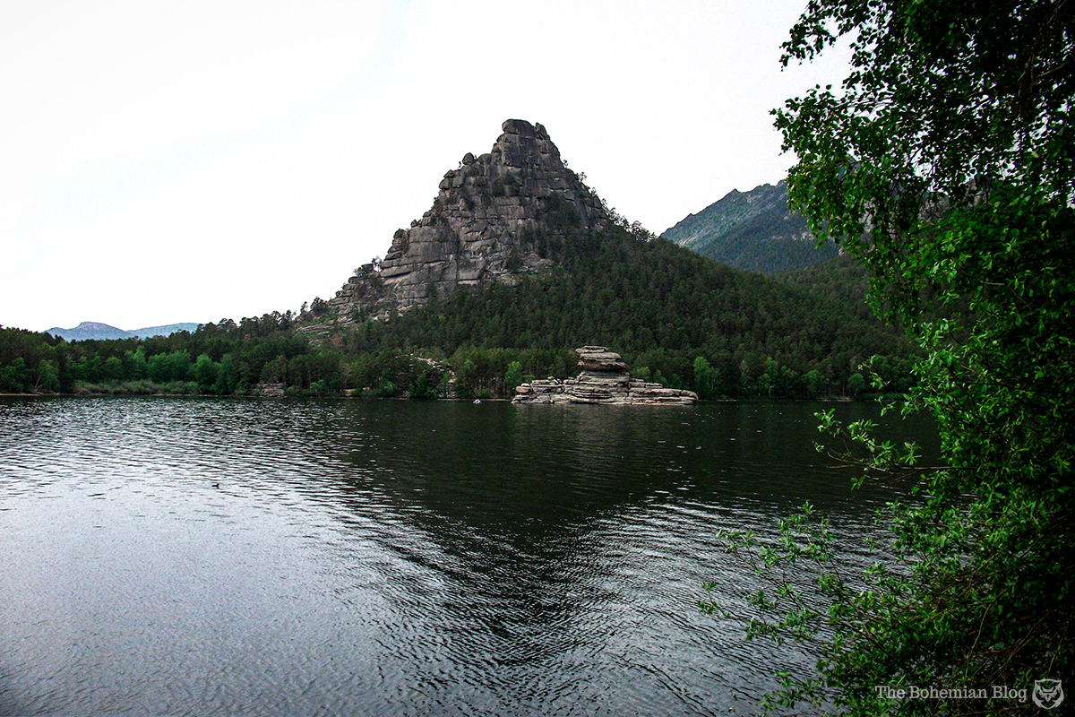 Lake Burabay-Kazakhstan-2