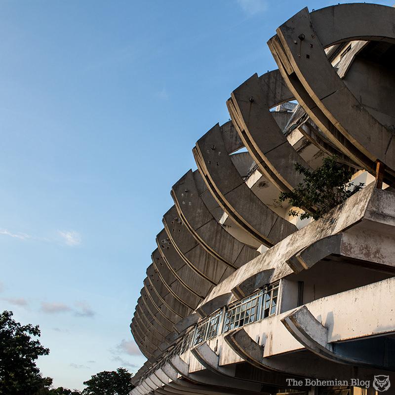 Cuba's Brutal Socialist-Modernist Architecture-23