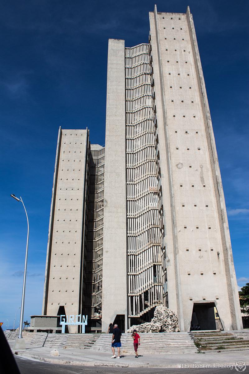 Cuba's Brutal Socialist-Modernist Architecture-7