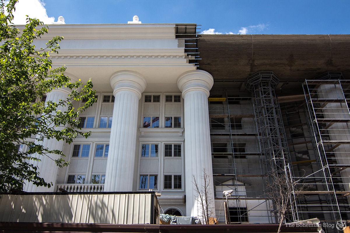 Skopje 2014-22
