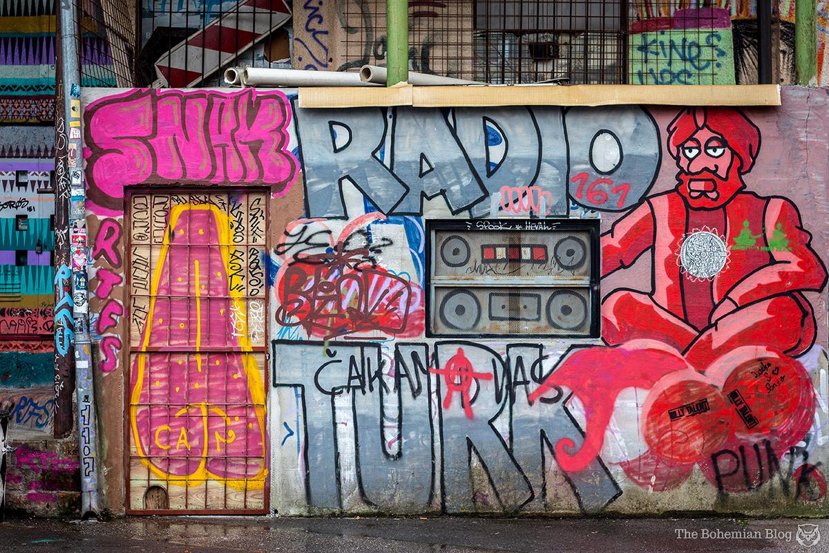 """Radio Turk."""