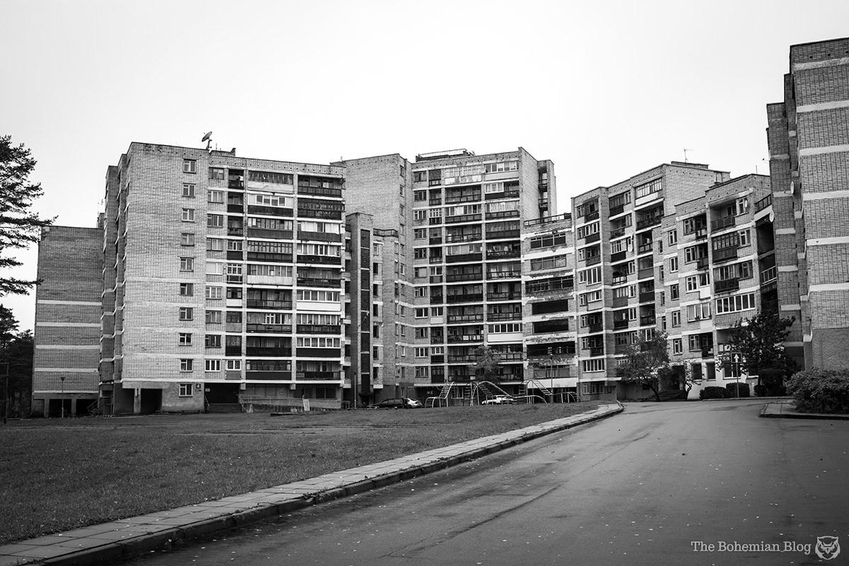 Lithuania-Post Soviet-Visaginas-10