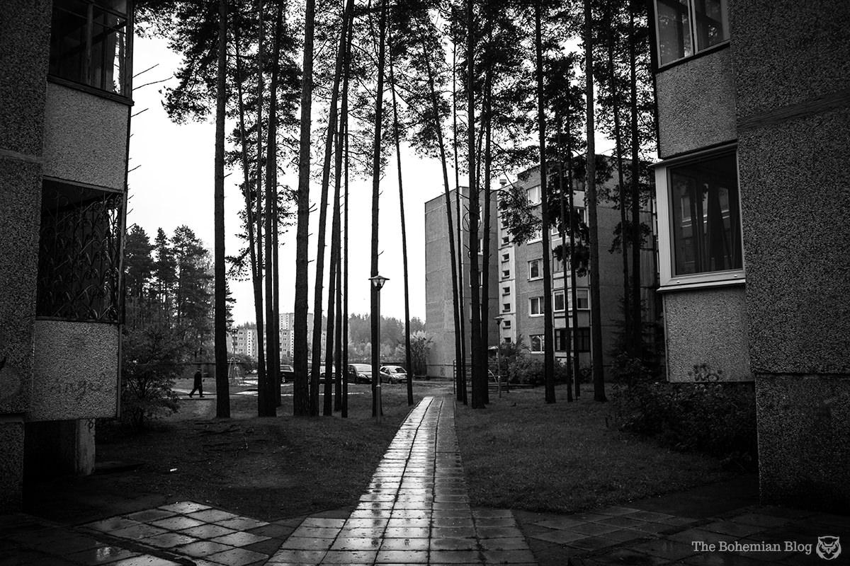 Lithuania-Post Soviet-Visaginas-23