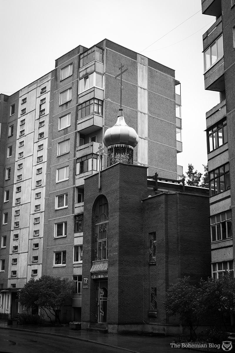 Lithuania-Post Soviet-Visaginas-24