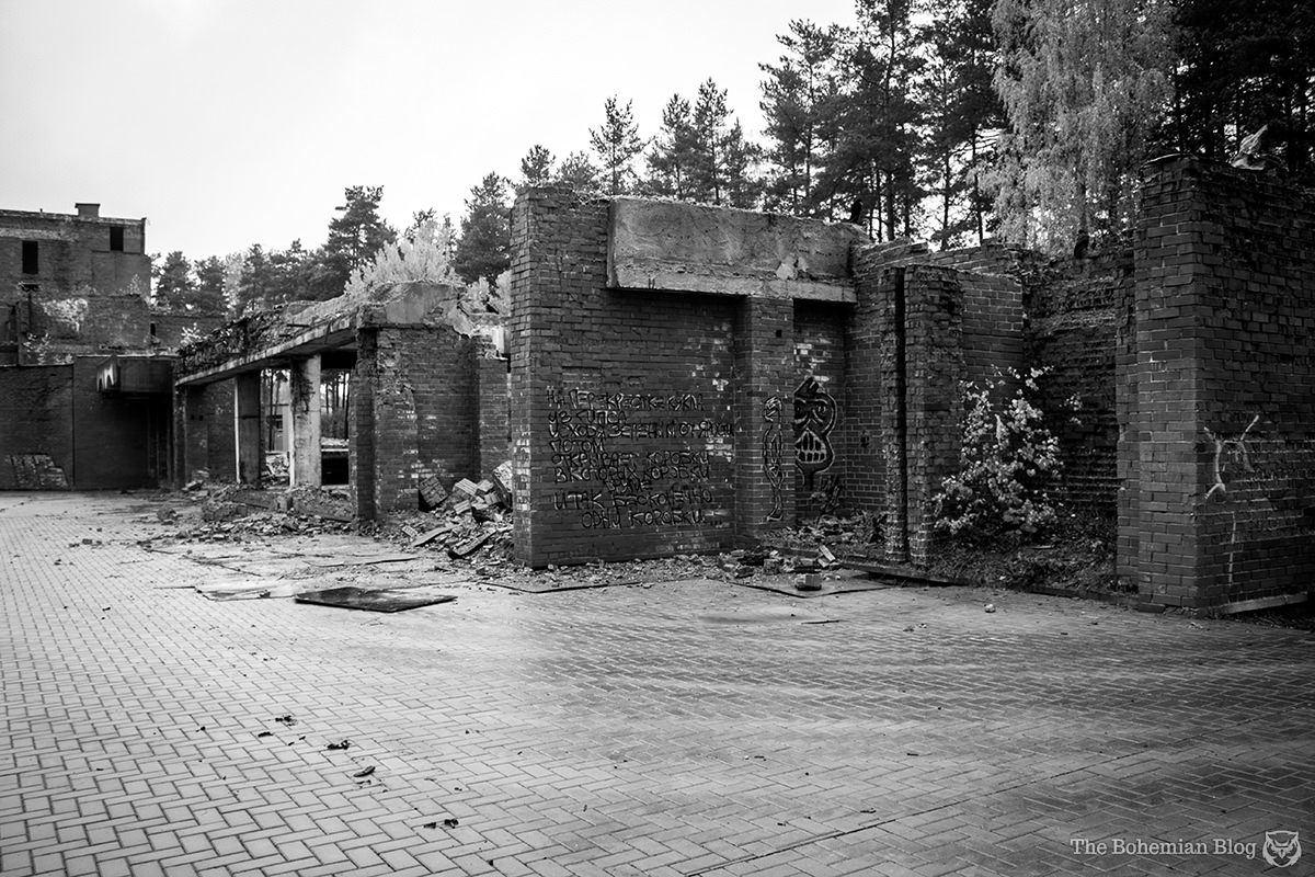 Lithuania-Post Soviet-Visaginas-26