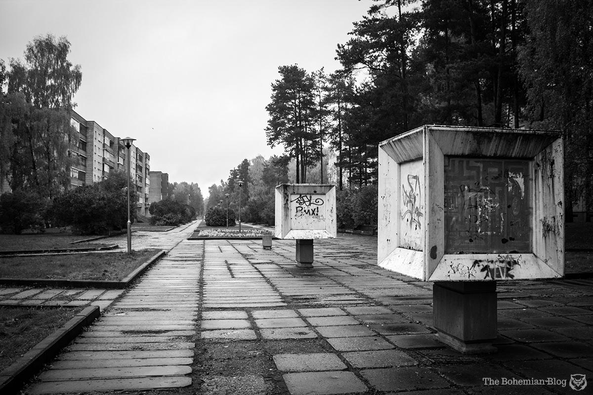 Lithuania-Post Soviet-Visaginas-29