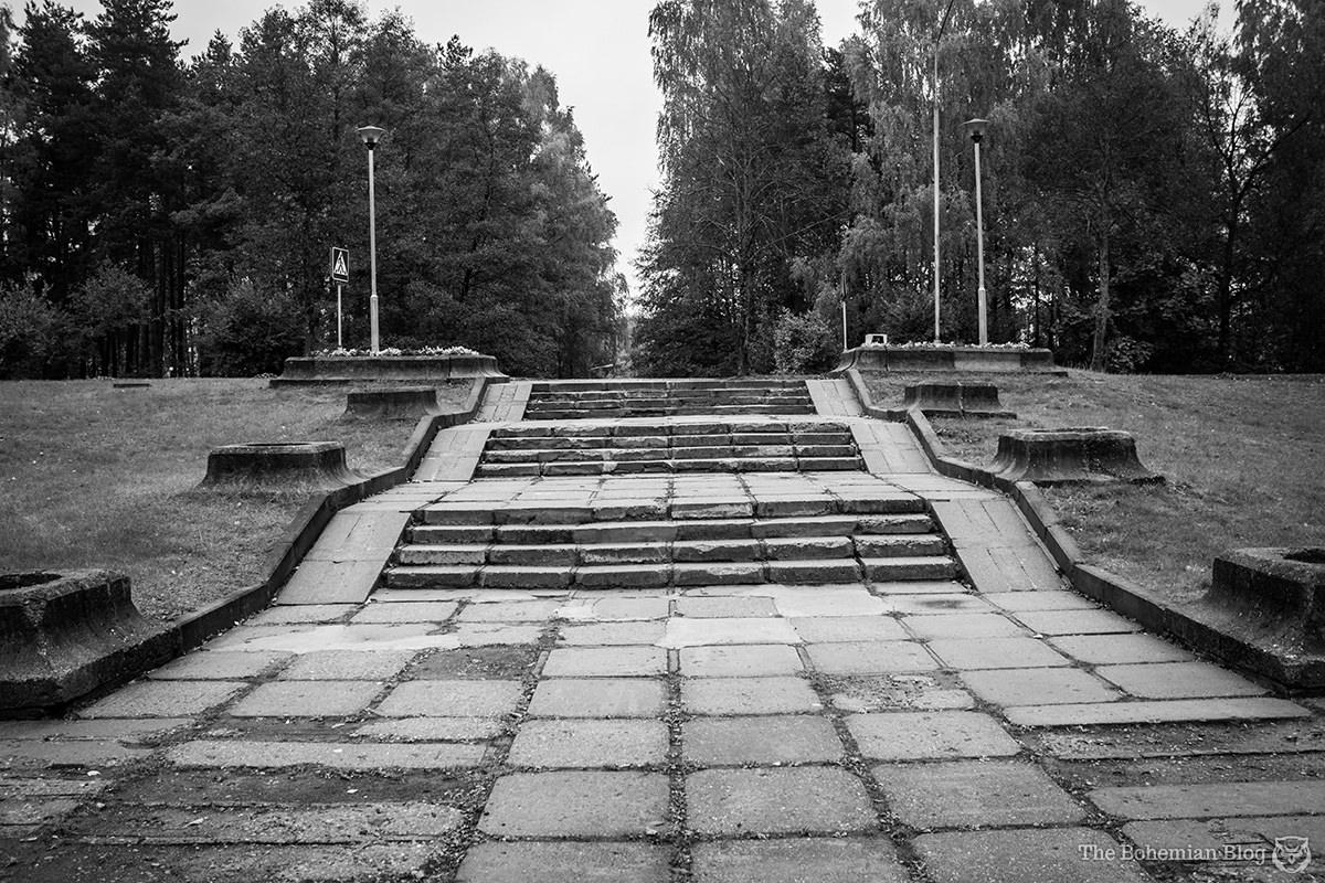 Lithuania-Post Soviet-Visaginas-3