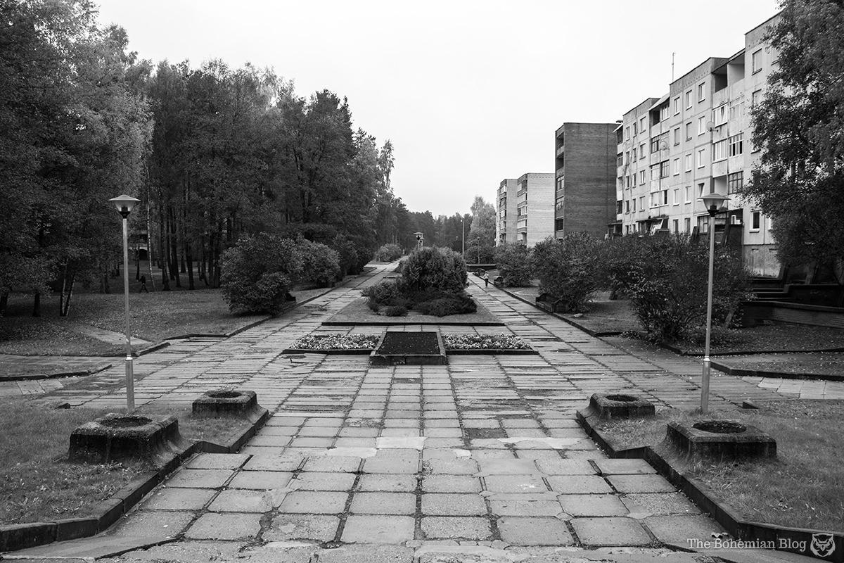 Lithuania-Post Soviet-Visaginas-4