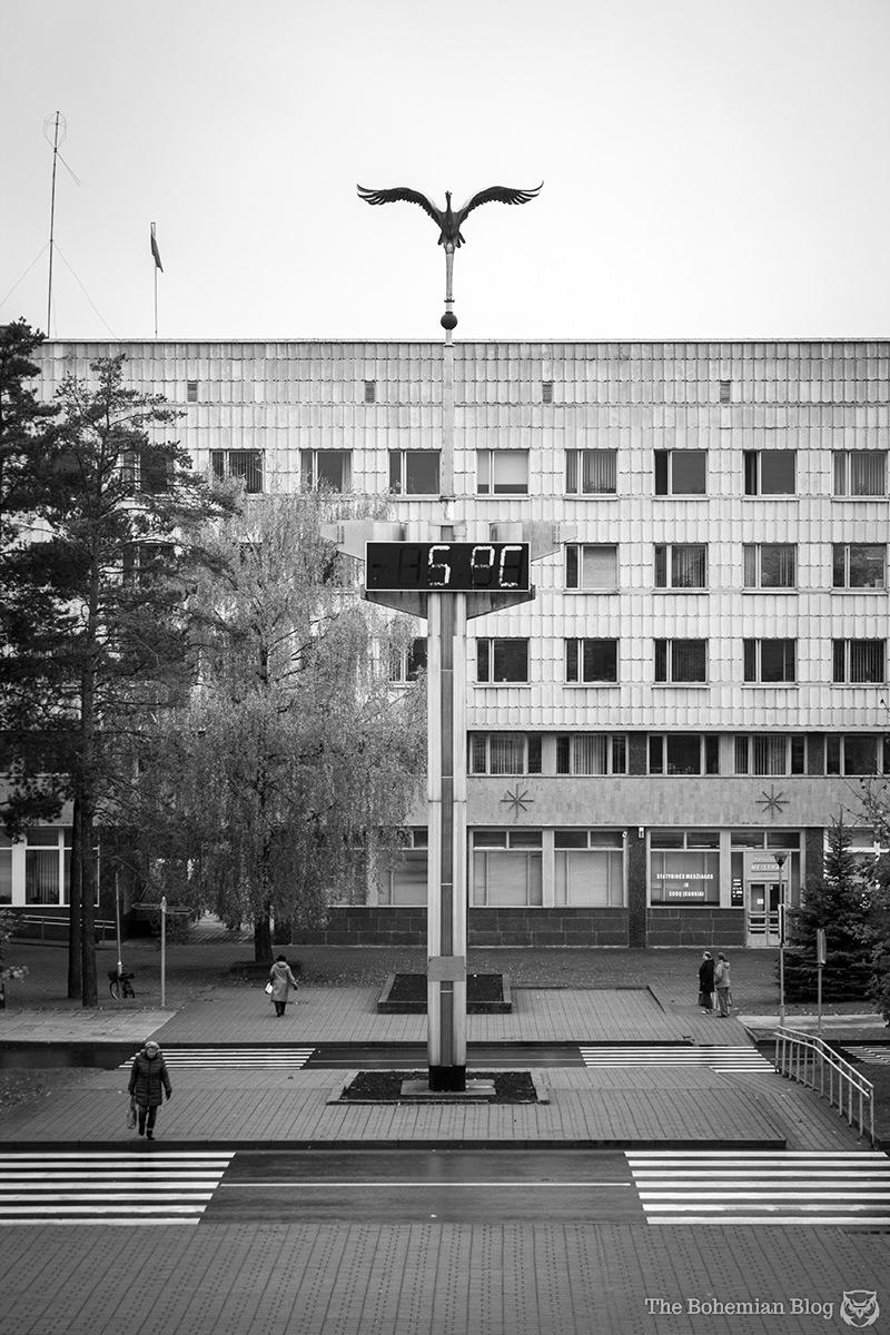 Lithuania-Post Soviet-Visaginas-8