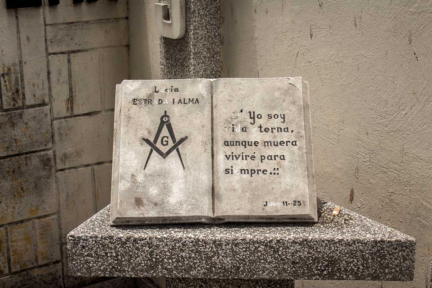 Freemasonry in Cuba