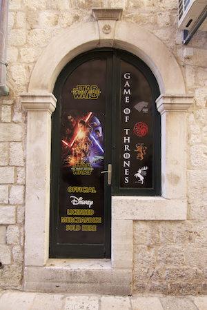 Disney Store Dubrovnik