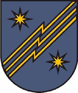 Coat of arms of Elektrėnai.